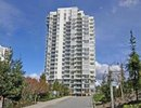 V1009222 - 601 - 295 Guildford Way, Port Moody, British Columbia, CANADA