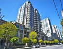 V1007281 - 1708 - 1055 Richards Street, Vancouver, British Columbia, CANADA