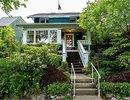 V1008831 - 1350 Walnut Street, Vancouver, British Columbia, CANADA