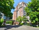 V1011075 - 602 - 5615 Hampton Place, Vancouver, British Columbia, CANADA
