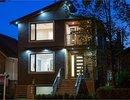 V1011286 - 4555 Blenheim Street, Vancouver, British Columbia, CANADA