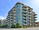 V1011257 - 215 - 7 Rialto Court, New Westminster, British Columbia, CANADA