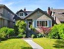 V1034435 - 3765 W 16th Ave, Vancouver, British Columbia, CANADA