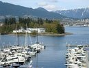 V1010350 - 605 - 499 Broughton Street, Vancouver, British Columbia, CANADA