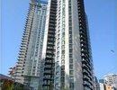 V1006027 - 301 - 501 Pacific Street, Vancouver, British Columbia, CANADA
