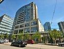 V1011074 - 506 - 822 Seymour Street, Vancouver, British Columbia, CANADA