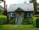 V1012671 - 3569 W 18th Ave, Vancouver, British Columbia, CANADA