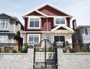 V1013746 - 3635 E Georgia Street, Vancouver, British Columbia, CANADA