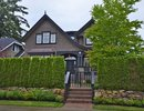 V1014543 - 2741 W 43rd Ave, Vancouver, British Columbia, CANADA