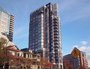 V991196 - 302 - 1003 Pacific Street, Vancouver, British Columbia, CANADA