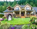 V1000000 - 149 Stonegate Drive, West Vancouver, British Columbia, CANADA