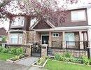 V1014839 - 3293 E 17th Ave, Vancouver, British Columbia, CANADA