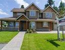 V1015023 - 733 Dogwood Street, Coquitlam, British Columbia, CANADA