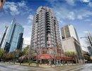V1000947 - 1307 - 811 Helmcken Street, Vancouver, British Columbia, CANADA