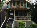 V1015813 - 2308 Dunbar Street, Vancouver, British Columbia, CANADA