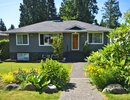 V1016947 - 1655 Evelyn Street, North Vancouver, British Columbia, CANADA