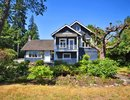 V1017039 - 1293 Jefferson Ave, West Vancouver, British Columbia, CANADA