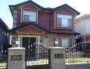 V1017492 - 1050 E 55th Ave, Vancouver, British Columbia, CANADA