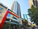 V1018666 - 3103 - 833 Homer Street, Vancouver, British Columbia, CANADA