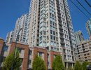 V1017855 - 2302 - 1001 Homer Street, Vancouver, British Columbia, CANADA