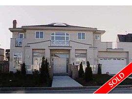 V722457 - 3540 SCRATCHLEY CR, Richmond, BC - House