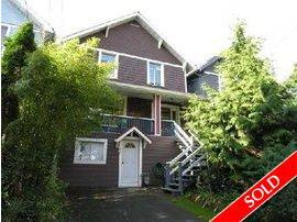 V739383 - 3415 PRINCE EDWARD ST, Vancouver, BC - House