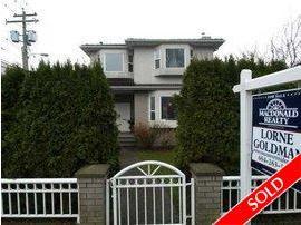 V746013 - 1508 W 64TH AV, Vancouver, BC - House