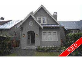 V743591 - 3692 W 37TH AV, Vancouver, BC - House