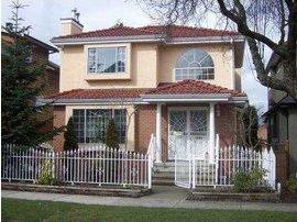 V758646 - 423 E 38TH AV, Vancouver, BC - House