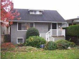 V764170 - 1638 W 64TH AV, Vancouver, BC - House