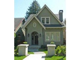 V764372 - 3692 W 37TH AV, Vancouver, BC - House