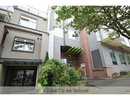 V1020744 - 209 - 988 W 21st Ave, Vancouver, British Columbia, CANADA