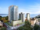 Exclusive Listing - 1506-1221 Bidwell St., Vancouver, BC, CANADA