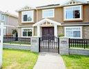 V1022336 - 6968 Burford Street, Burnaby, British Columbia, CANADA
