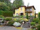 V1023259 - 1415 Ottawa Ave, West Vancouver, British Columbia, CANADA