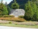 V1004403 - 315 Furry Creek Drive, West Vancouver, British Columbia, CANADA