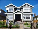 V1023570 - 1463 E 55th Ave, Vancouver, British Columbia, CANADA