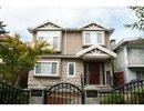 V1024033 - 1271 E 51st Ave, Vancouver, British Columbia, CANADA