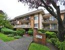 V1025279 - 205 - 1235 W 15th Ave, Vancouver, British Columbia, CANADA