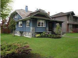 V767034 - 6591 ANGUS DR, Vancouver, BC - House