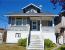 V1024928 - 219 E 55th Ave, Vancouver, British Columbia, CANADA