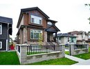 V1025663 - 1652 E 36th Ave, Vancouver, British Columbia, CANADA