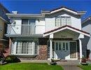 V1026645 - 2463 E 41st Ave, Vancouver, British Columbia, CANADA