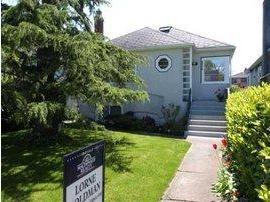 V767533 - 2972 W 33RD AV, Vancouver, BC - House
