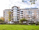 V1036126 - 201 - 2655 Cranberry Drive, Vancouver, British Columbia, CANADA