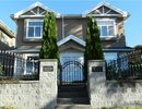 V1027376 - 929 E 57th Ave, Vancouver, British Columbia, CANADA