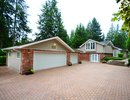 V1112859 - 305 Stevens Drive, West Vancouver, British Columbia, CANADA