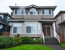 V1028848 - 2869 W 22nd Ave, Vancouver, British Columbia, CANADA