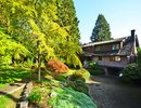 V1030219 - 420 Hillcrest Street, West Vancouver, British Columbia, CANADA