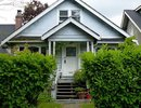 V1030315 - 3675 W 27th Ave, Vancouver, British Columbia, CANADA